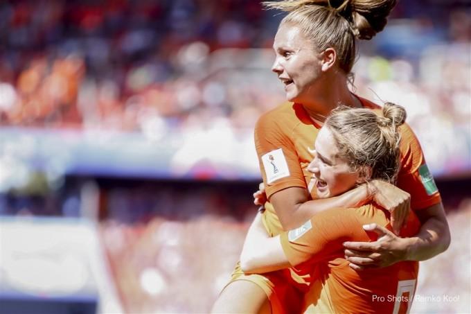 Speelschema Wedstrijden Oranje Leeuwinnen Programma Oranje Vrouwen Dames Voetbal Nederland