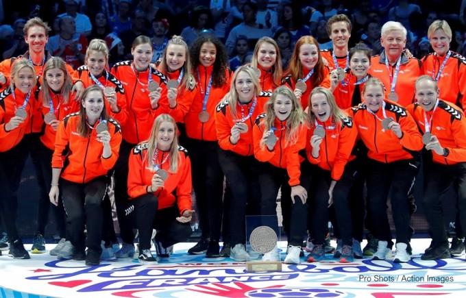 Speelschema alle wedstrijden Oranje Leeuwinnen: programma